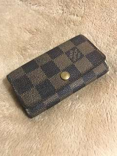 Authentic LV Keyholder