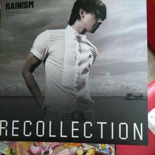 Rainism Official Album