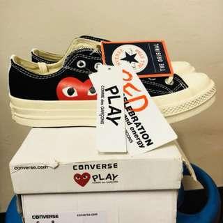 Converse PLAY❤️