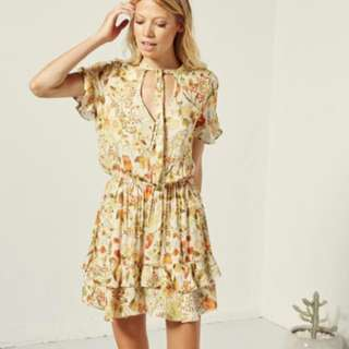 Sayulita Mini Dress by Spell & The Gypsy