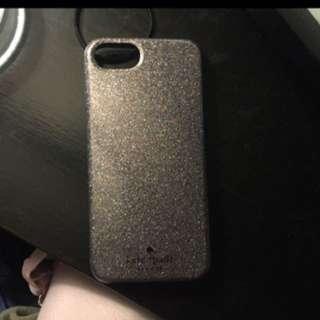 Kate spade phone case 6/6s