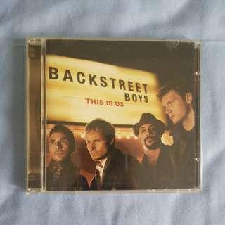 Backstreet Boys Album (2009)