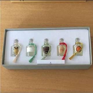 Penhaligon's Collection - 5mL each
