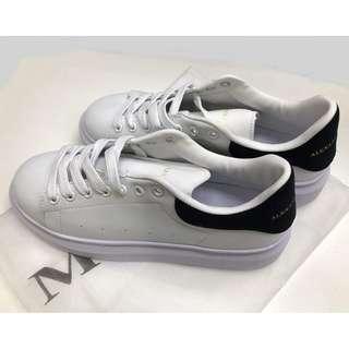 Alexander McQueen Sneaker Shoes