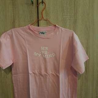 (Local Brand) Public Culture T-shirt