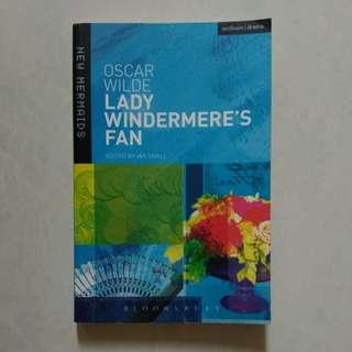 Oscar Wilde's Lady Windermere's Fan