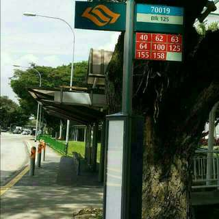 Room for Rent Near Aljunied MRT and Mattar MRT