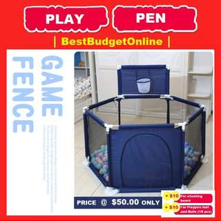 BRAND NEW IN BOX - Play Pen [Cheapest]