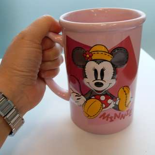 Tokyo Disneyland Mug