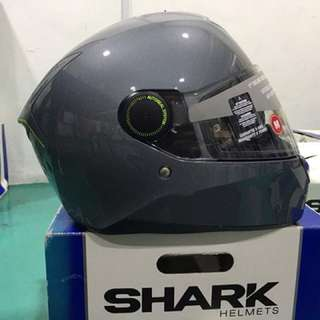Shark Skwal Led