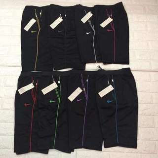 Dri Fit Shorts (For Ladies)