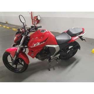 FZN 150