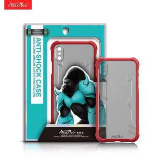 Anti-shock Case King Kong Armor Super Protection For Iphone X