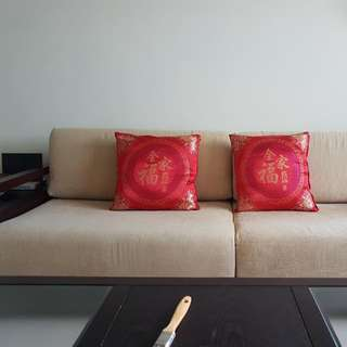 1.9metre Sofa Set., Cash & Carry. Self Collection