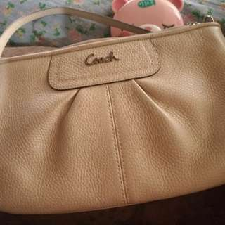 Coach wrislet medium authentic