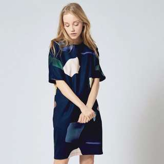 Our Second Nature Birthstone Shift Dress (Trade Only)