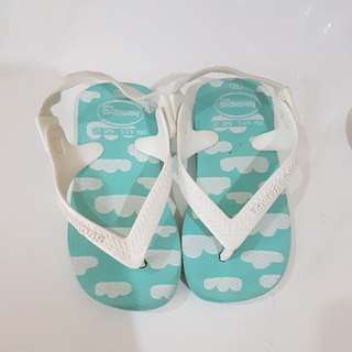 Sandal havaianas eur 23