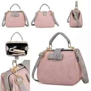 Tas fashion import handbag from batam