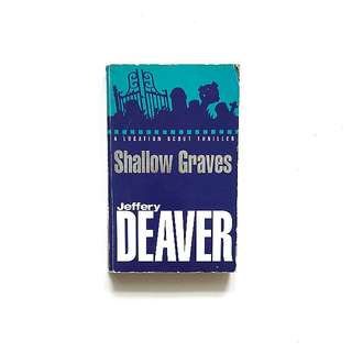 Shallow Graves (Jeffery Deaver)