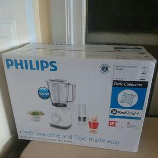 Philips hr2101果汁機