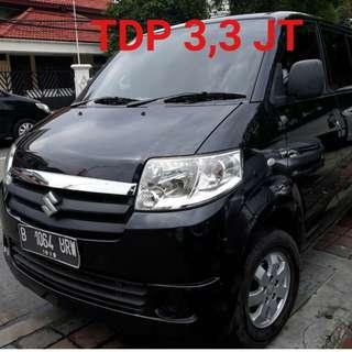 Suzuki APV-GL th 2014 Tdp 3.3 jt