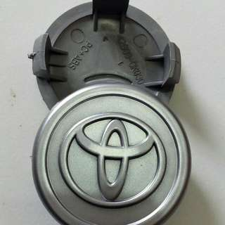 Dop Velg Standar Toyota Kijang Innova