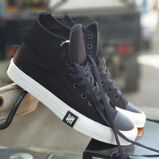 Convers Undefeated High Bw