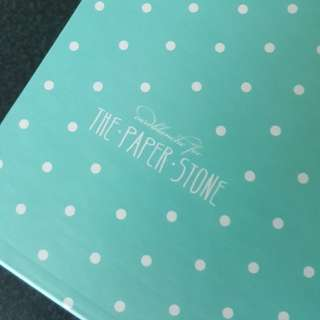The Paper Stone File (A4 Documents)