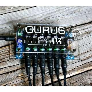 Gurus Power Interface 3000- 12 Series (12V) (IN STOCK)