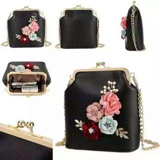 Tas fashion import handbag from batam 1391