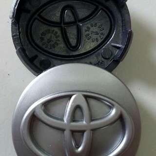 Dop Velg Standar Toyota Avanza