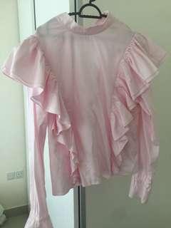 H&M Pink Shirt [NEW]