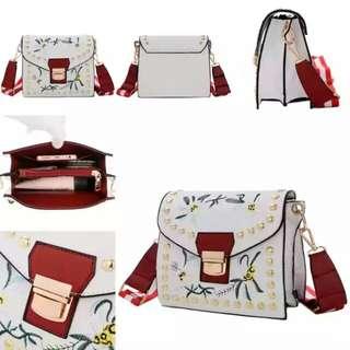 Tas fashion import handbag from batam 1466