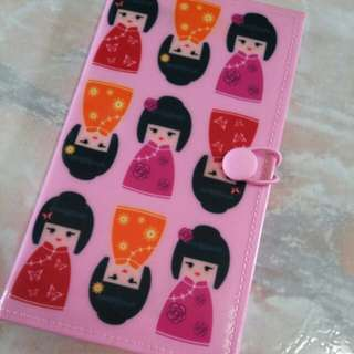 Red Packet / Ang Pao Holder / Pouch