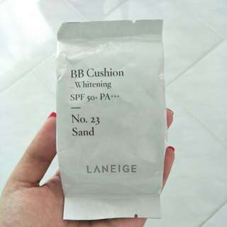 Laneige BB Cushion Refill