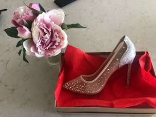 Christian Louboutin Heals Shoes High Quality Copy