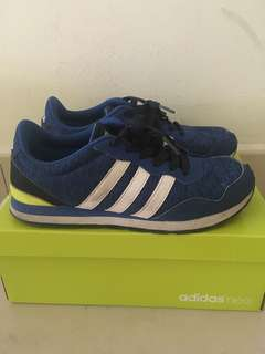 Adidas Neo Boys Shoes (UK 4)