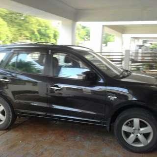 Hyundai Santa Fe 2.7(V6)Petrol