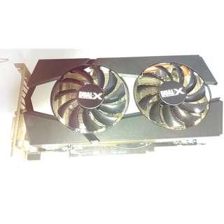 Sapphire Radeon R7 265 - 2 GB Dual-X Graphics Card