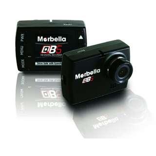 Morbella QB5 dashcam