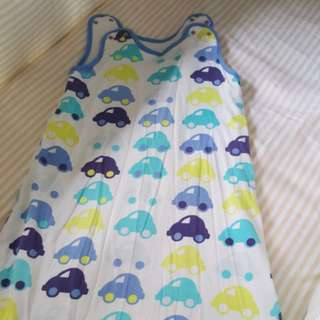 Sleeping bag for baby