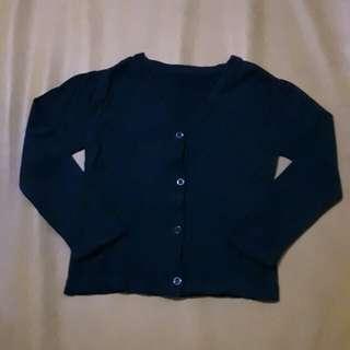 Sweater/cardigan anak