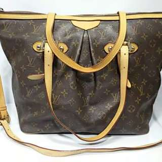 LV Palermo MM Two Way