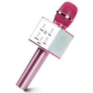 Q7 mic