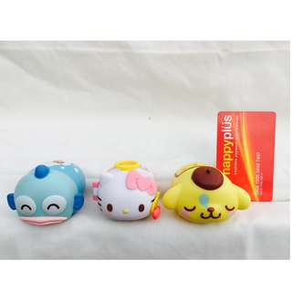 Sanrio Hello Kitty Toys
