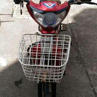 Reedley 2 California E-Bike