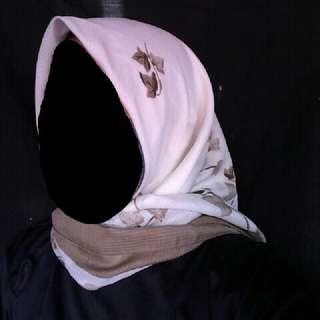3 macam Hijab / Square / Kerudung / Scraft