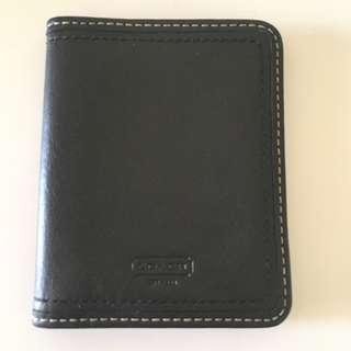COACH Men's Wallet (REPRICED)
