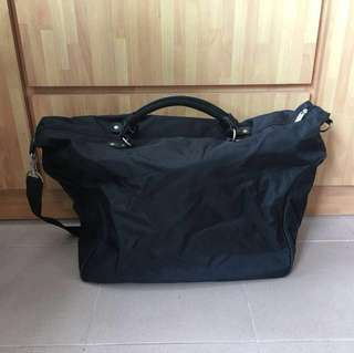 BN travel bag by Azzaro Parfums