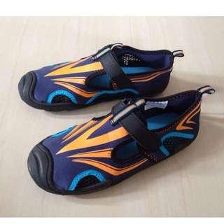 Aqua Shoes Fixed price!